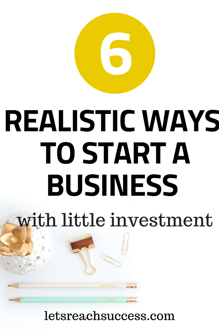 There is still hope for those who want to kick-start their venture but are faced with a shortage of funds. Let's begin with a realistic approach and analyze the steps to start a business with little investments. #startabusinesswithnomoney #startabusiness #businesstips