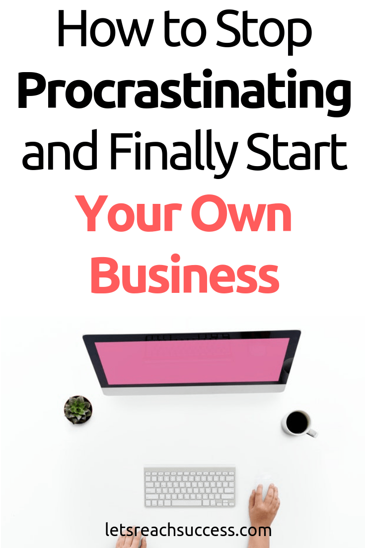 If the only reason for not building a business is excuses and putting things off, this is the time to stop and start your own business. Here's where to begin: #startingabusiness #startyourownbusiness #businessowner #onlinebusiness