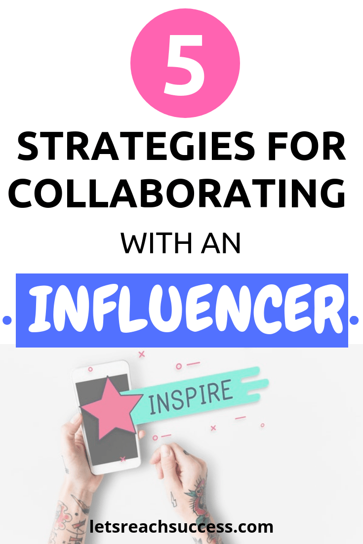 As brands struggle to connect with consumers, they turn to influencer marketing to reach their target audience. Here's how to work with an influencer #socialmedia #influencers #blogger