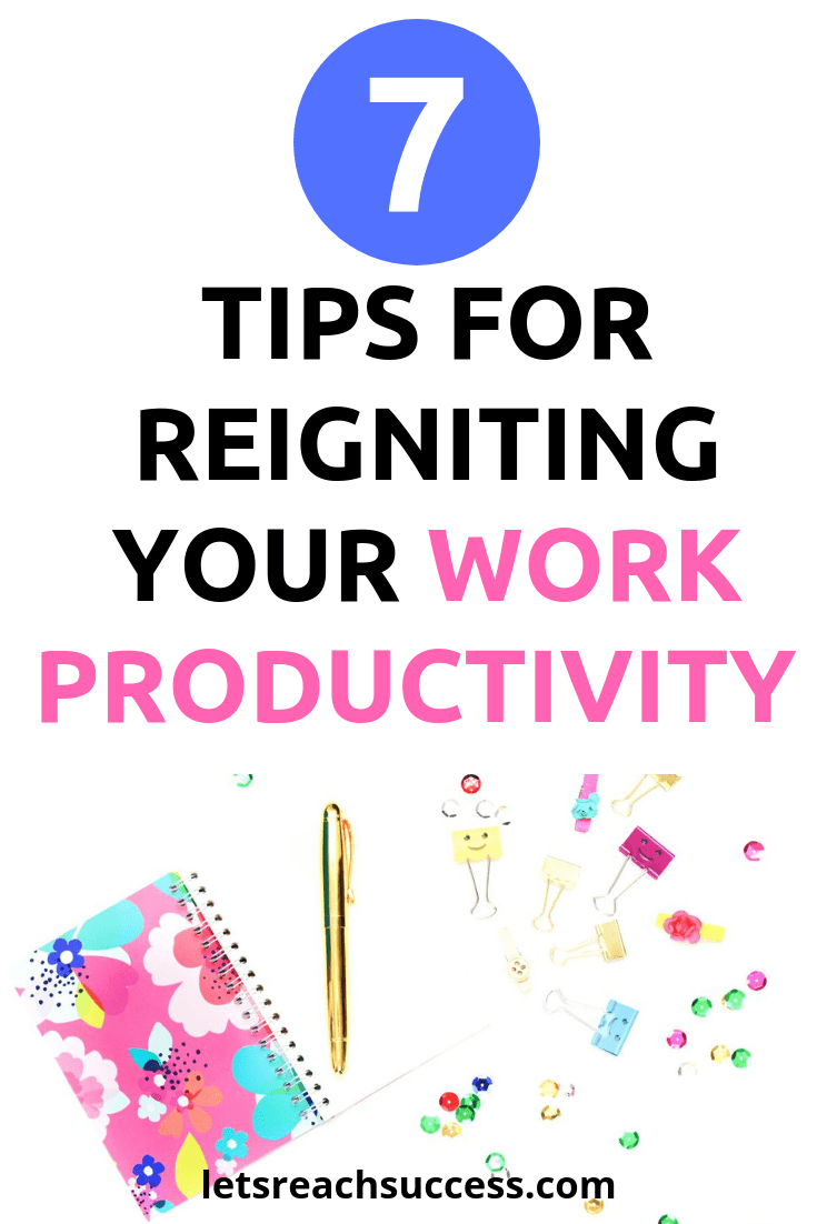 Taking the right approach will help you maximize your work productivity all the way up until your next vacation. Here are some tips: #work #productivity