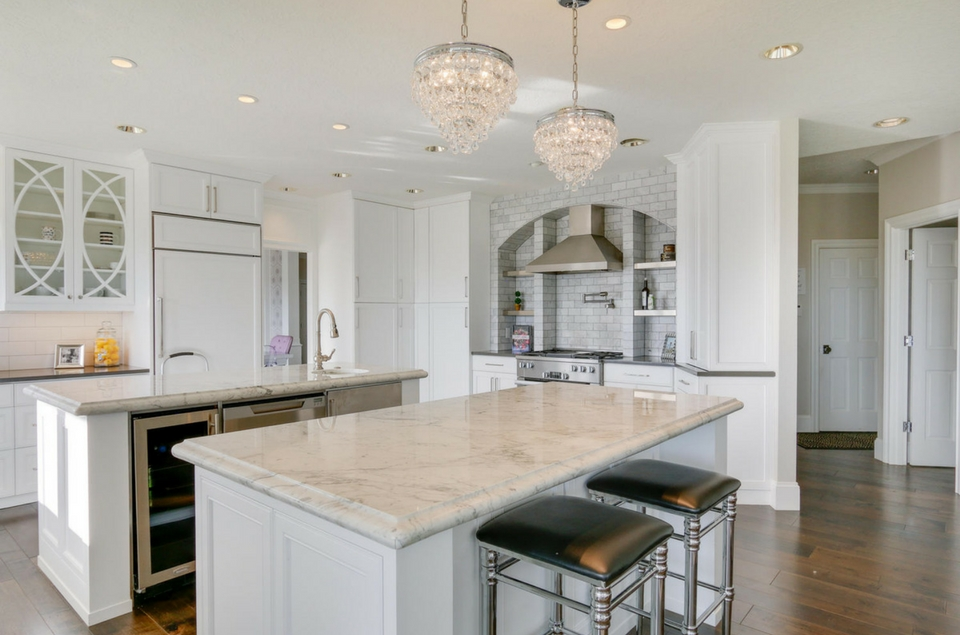 Portland Kitchen Remodeling Build The Perfect Kitchen