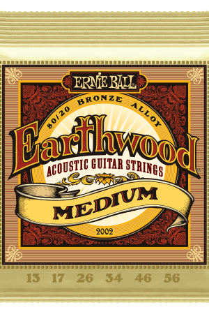 Earthwood Acoustic Guitar Strings