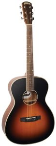 Moran Monroe® Music Row OM Acoustic Guitar