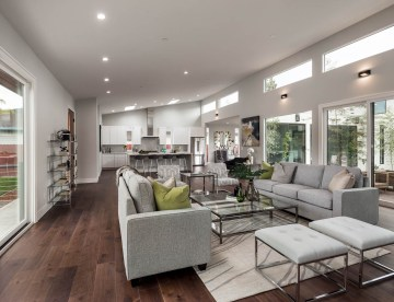 Home Staging San Francisco Peninsula Property Staging
