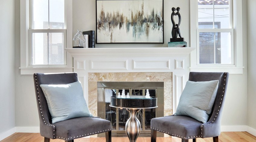 Let's Stage It! San Francisco Peninsula Home Staging