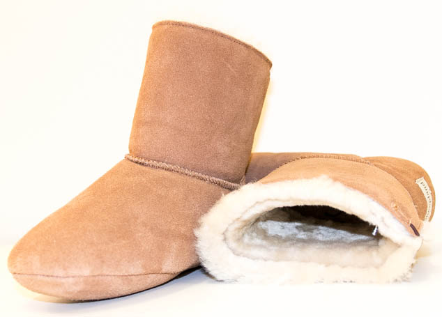 Sheepland slipper boot review