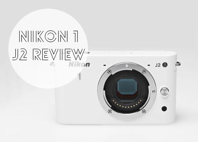 Nikon 1 J2-Review