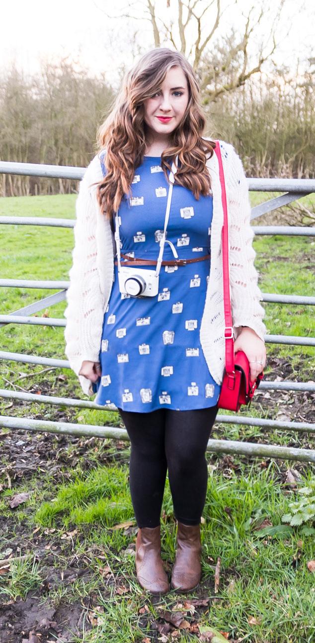 sugarhill boutique camera dress