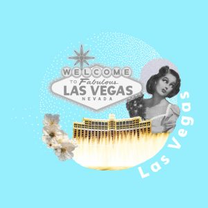 Where To Find Him: Las Vegas