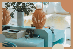 4 Femme-Luxe Ways to Level Up Your Home