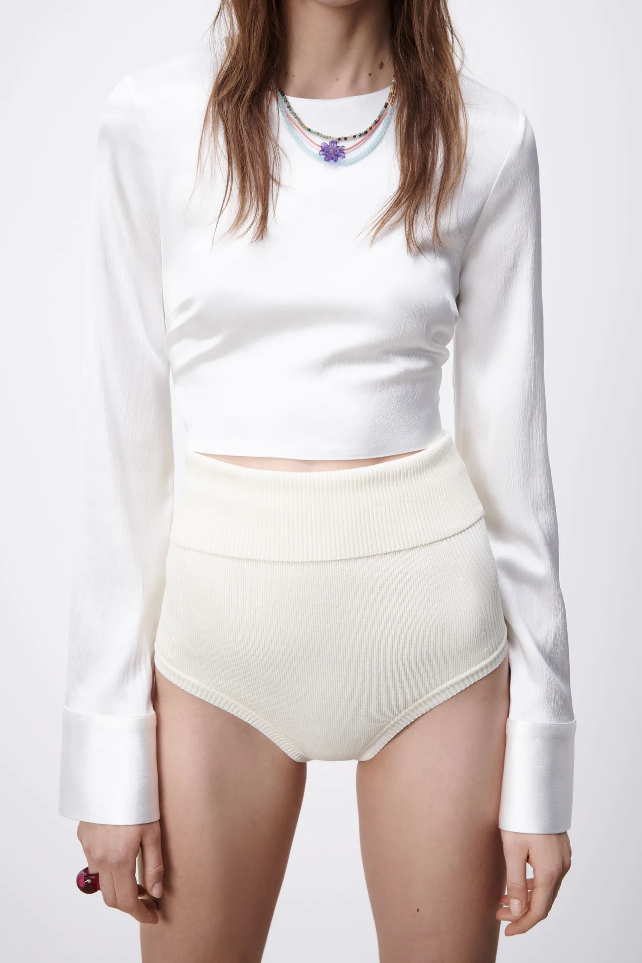 Zara Spring Collection Top