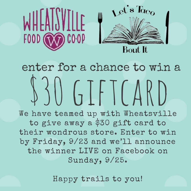 wheatsville-giveaway-blog