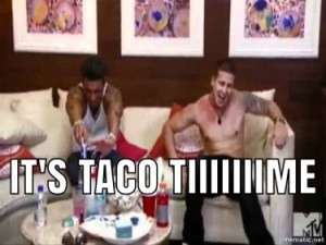 taco time picture