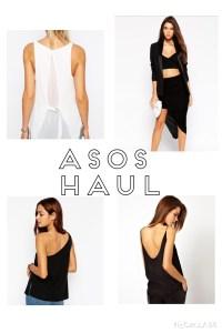 Asos Haul!