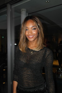 Launch party at Me Hotel hosted by Jourdan Dunn with HTC