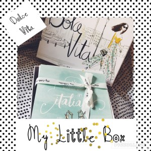 My Little Box – Dolce Vita