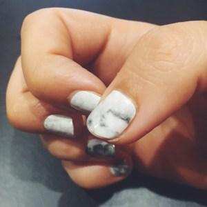Dinki Belle nail wraps