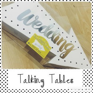 Talking Tables