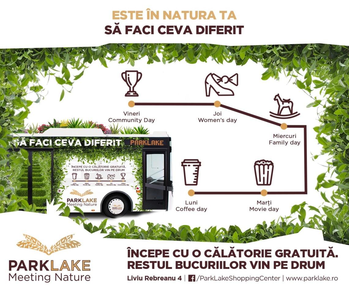 ParkLake_Transport gratuit