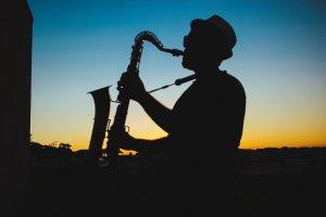 How I Met The Saxophone