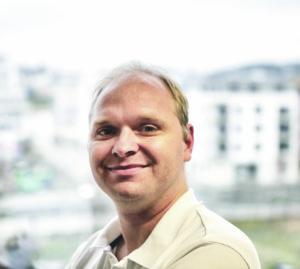 Gründer und Geschäftsführer: Philip Cappelletti