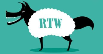 RightToWork wolf in sheep's clothing