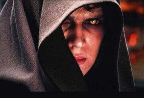 let's talk about Sith eyes