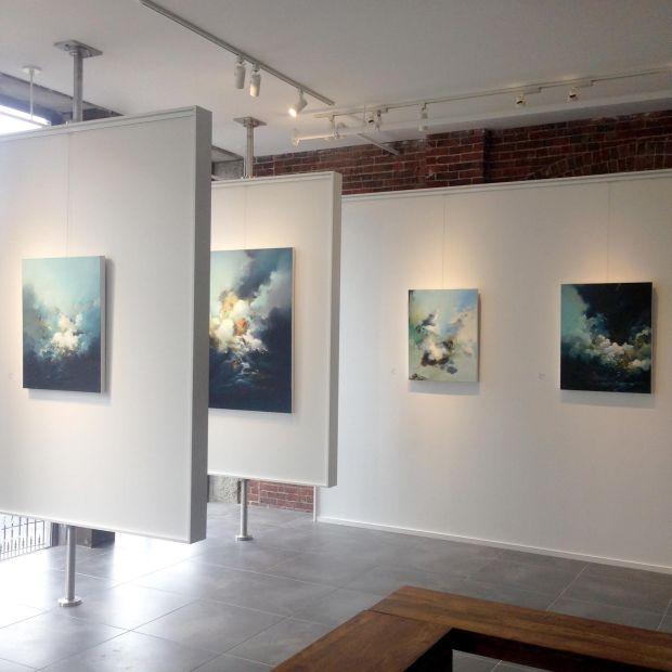au gallery 1