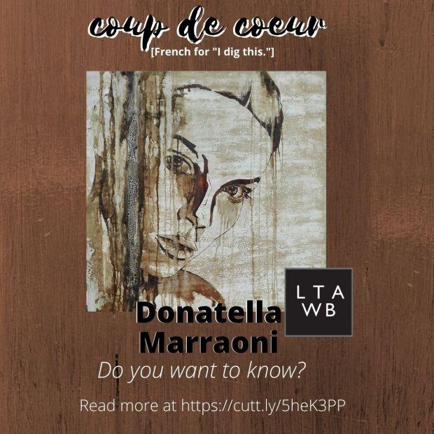 Donatella Marraoni art
