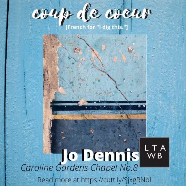 Jo Dennis art for sale