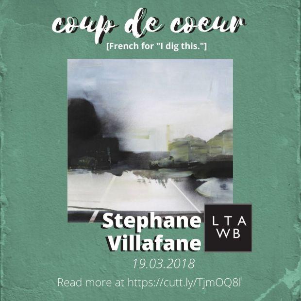 Stephane Villafane art for sale