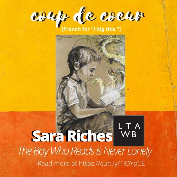 Sara Riches art for sale