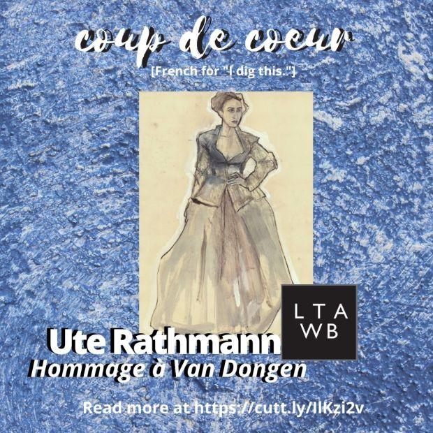 Ute Rathman art for sale