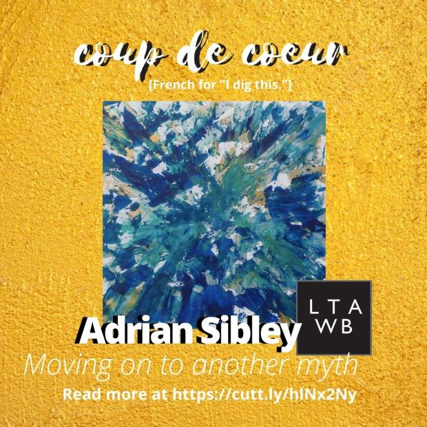 Adrian Sibley art for sale
