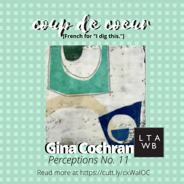 Gina Cochran art for sale
