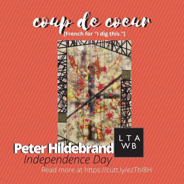 Peter Hildebrand art for sale