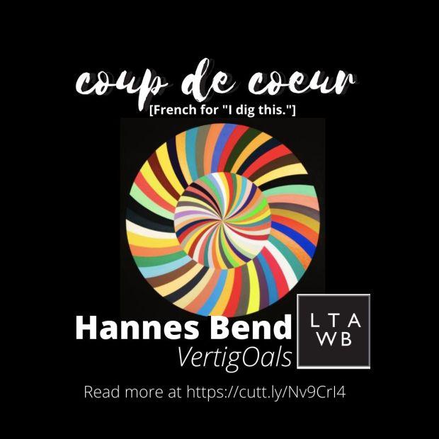 Hannes Bend art for sale