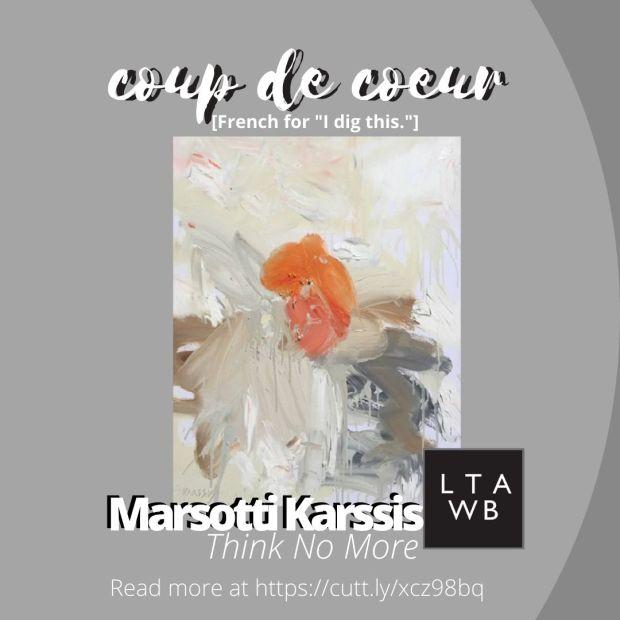 Marsotti Karssis art for sale