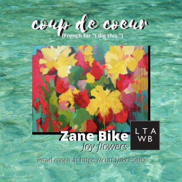 zane bike art for sale