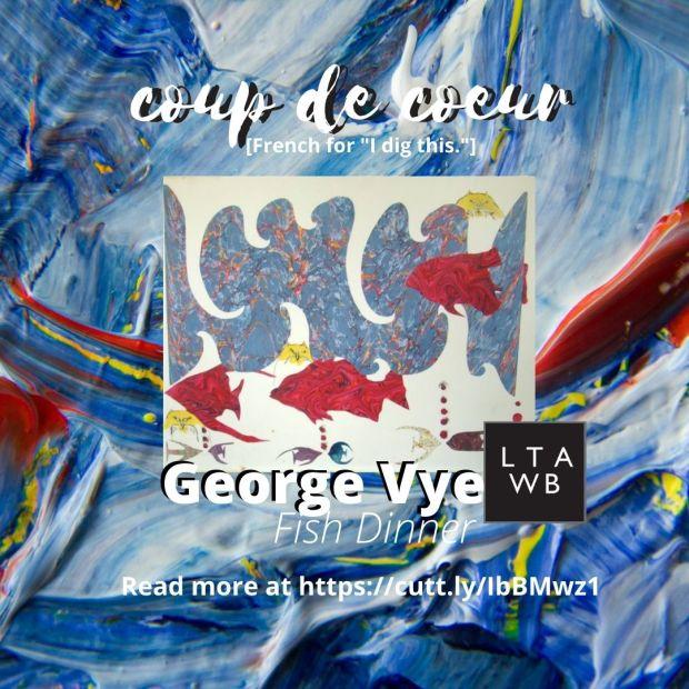 George Vye art for sale