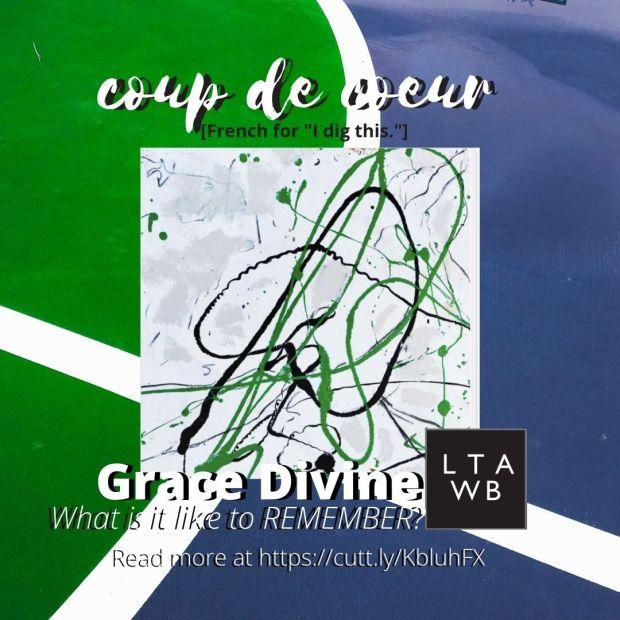 Grace Divine art for sale