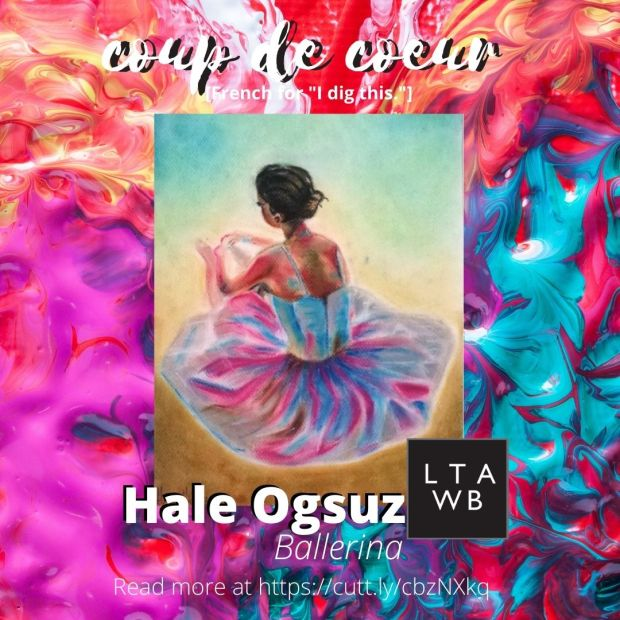 Hale Ogsuz art for sale