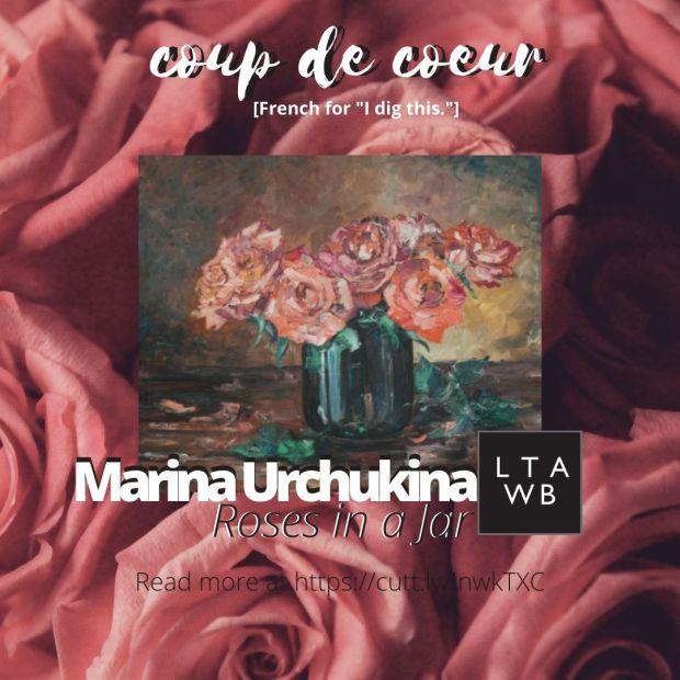Marina Urchukina art for sale