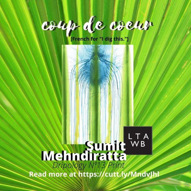Sumit Mehndiratta art for sale