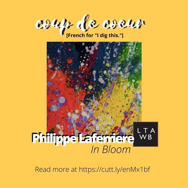 Phillippe Laferriere art for sale