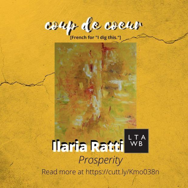 Ilaria Ratti art for sale