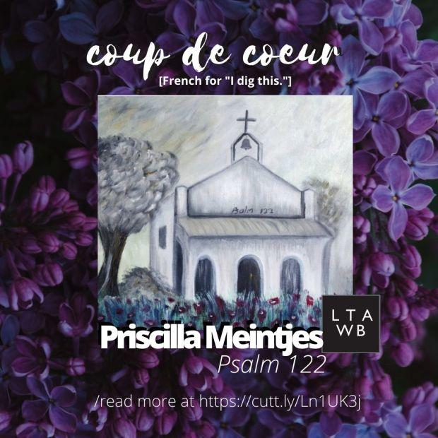 Priscilla Meintjes art for sale