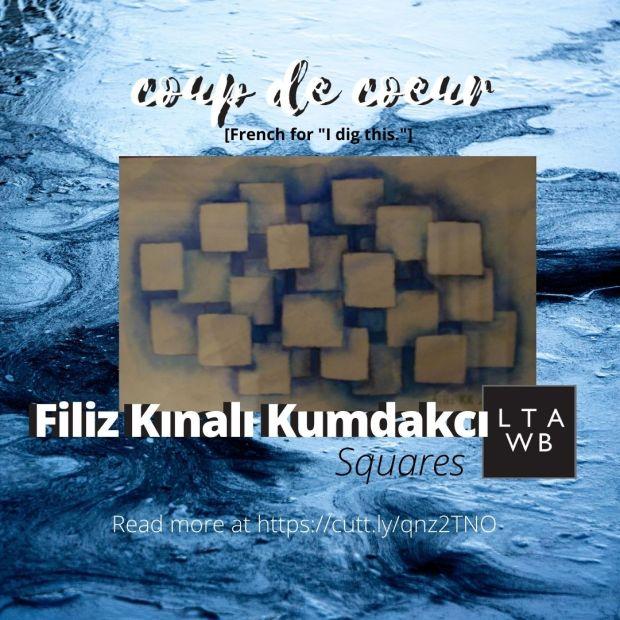 filiz kinali kumdakci art for sale
