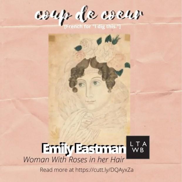 Emily Eastman art