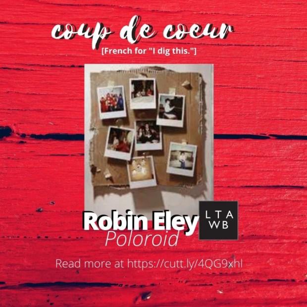 Robin Eley art